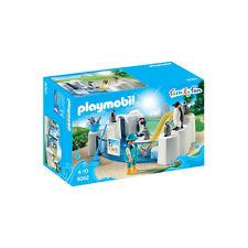 Playmobil 9062 Piscina de pingüinos ¡Nuevo!
