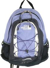 The North Face Jester Purple Backpack Bookbag