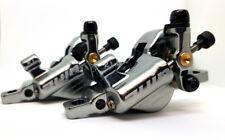 Juin Tech R1 Hybrid Strada Idraulico Freno A Disco Set Grigio-Strada | Gravel | CYC.