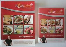 Bodytrim + Plus Reference Guide Book & DVD/CD - 8 Disc Set - Body Trim