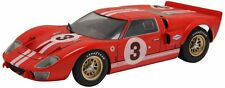 Fujimi RS-51 New1/24 FORD GT40 Mk.II 1966 Le Mans Limited Ver. from Japan Rare