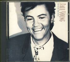 Paul Young-Other voices CD 1990