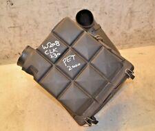 Mercedes CLK 230 Petrol Air Filter Box A1110941102 W208 Air Filter Box 1999