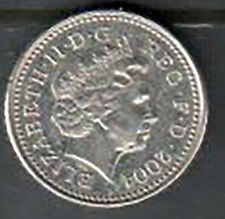 Great Britain - Five Pence Coin - 2004