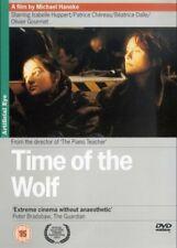 Time Of The Wolf [2003] (DVD) Isabelle Huppert, Anaïs Demoustier