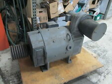 Walco Electric Company 75 Hp 1150 Rpm Cont Duty 240V 3Ph Electric Motor W/Blower