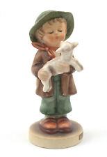 "Vintage Goebel Germany Hummel Figurine ""The Lost Sheep"" 68 2/0 TMK-4"