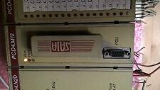 PLC LANDIS  GYR SAIA-BURGESS SOLO ONLY  N° 1  PCD4.M125