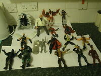 "MARVEL LEGENDS SELECT DIAMOND 6"" TO 8"" FIGURES LOTS TO CHOOSE FROM LOT 3"