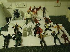 """MARVEL LEGENDS SELECT DIAMOND 6"""" TO 8"""" FIGURES LOTS TO CHOOSE FROM LOT 3"""