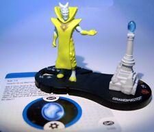 Heroclix Infinity Gauntlet #007 Grandmaster + Mind Gem