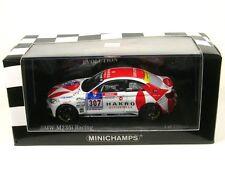BMW M235i Racing no.307 24h Nürburgring 2015 ( NETT - akata - Mies - Mahale)