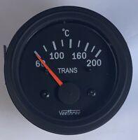 Transmission Temperature Gauge with Sender, SUPPLY WORLDWIDE
