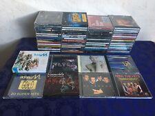 Rock & Pop Musik Cds Music Cd Sammlung wholesale LOT ua. DEPECHE MODE  BONEY M.