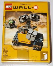 Lego WALL-E 21303 Disney Pixar Ready to Ship! In Hand NEW US Seller Ideas #12