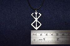Brand of Sacrifice Berserk necklace choker Sacrifice Wall Mount Guts berserker