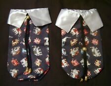 NWOT Lot of Two Elephant Designed Bags Purses with Drawstring by NaRaYa