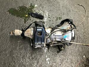 Toyota Spacia Automatic Transmission 2.0 3S-FE A45DL 02/1998-12/2001