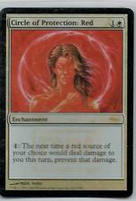 MTG FNM - Circle of Protection: Red - Foil