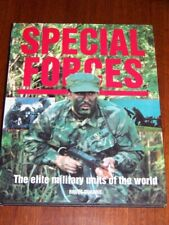 """""""Special Forces"""" (World's Elite Military) by Bruce Quarrie"""