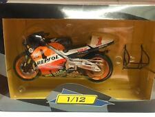 Altaya Honda NSR500 M. Doohan World Champion 1998 1/12