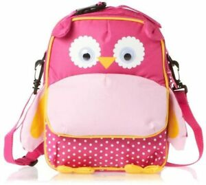 Little Owl Lunch Backpack / Lunch Bag