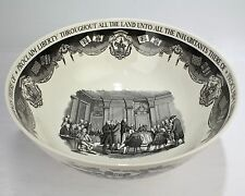 """""""The Philadelphia Bowl"""" by Wedgwood from a Prominent Philadelphia Estate - PC"""