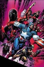 New Avengers by Brian Michael Bendis: The Complete Collection Vol. 2 Bendis, Bri