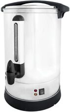 More details for 20 l instant water heater tea urn boiler double insulated commercial catering
