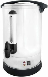 20 L Instant Water Heater Tea Urn Boiler Double Insulated Commercial Catering