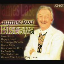 Biscaya von James Last (1999)