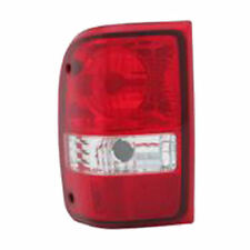 Left Tail Light Fits 2006-2011 Ford Ranger w/o STX # 6L5Z13405AA