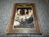 PEARL HARBOR 60th Anniversary Commemorative Edition (2-Disc DVD Set) NEW+SEALED