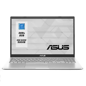 "Asus Notebook Pc portatile,Cpu intel N4020 15.6"",Ram 8GB,Ssd 500GB,W10 PRO"