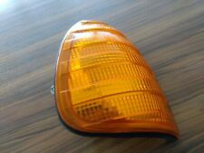 MERCEDES BENZ VINTAGE W123 RIGHT TURN SIGNAL BRAND HELLA, NEW. FREE SHIPPING
