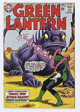 Green Lantern 34  GD/VG