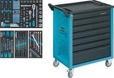Hazet Chariot d/'atelier Assistant avec 7 tiroirs de matières et 217 outils 177-7//217