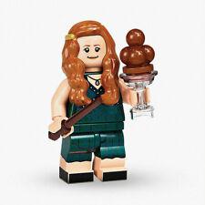 FIGURINE MINIFIGURE LEGO HARRY POTTER SERIE 2 71028 N° 9 GINNY WEASLEY