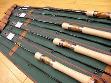 Tenryu Rayz Rz75ml Medium Light 7.5ft Trout Fishing Spinning Rod Pole 017648