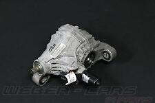 VW Touareg 7P 3.6L 4.2 FSI Hinterachsgetriebe 0BN525016H rear axle differential
