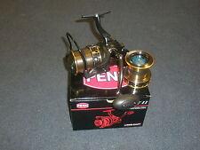 Penn Batalla II LC 7000 (Longcast) Carrete + Carrete De Repuesto aparejos de pesca