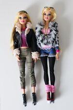 Barbie Fashionistas Barbie / Teresa