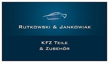 Rutkowski & Jankowiak GbR