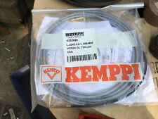 Unused Genuine Kemppi 4302690 Mig Torch Teflon Liner 4.5m for Alu/Stainless Wire