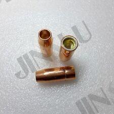 3PK Snap-On Mig Welder Gas Nozzle YA 205 217 219 240 Part