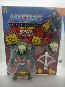 Masters Of The Universe Origins Deluxe Buzz Saw Hordak