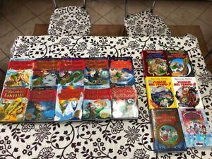 libri Geronimo Stilton,fantasy, narrativa,libri per ragazzi,fumetti,