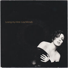 Liza Minelli Losing My Mind / Tonight Is Forever