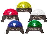 SportDOG Dog Collar Locator Beacon Light Tracking Hunting Dogs Hiking Night