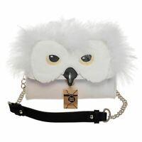 Harry Potter Hedwig Clutch Bag with Strap - Evening Handbag Cosplay Shoulder